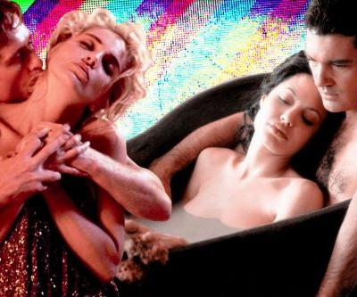 Boning Is Their Business: 10 Actors Who've Done the Most Sex Scenes