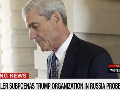 Twitter Lights Up After Trump Org's Russia Docs Are Subpoenaed: 'Mueller is 10000000% Getting Fired'