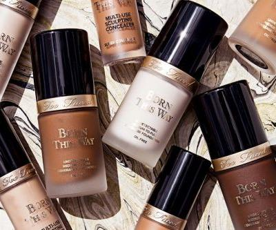 Too Faced Just Launched More Shades of their Bestselling Foundation