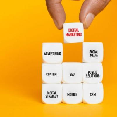 What Are the 5 Ds of Digital Marketing?