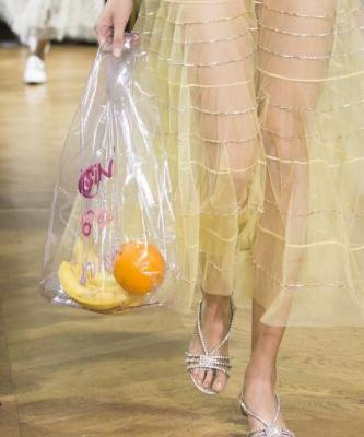 Ugly Shoe, Meet the Ugly Bag. Here's Where to Shop the Trend