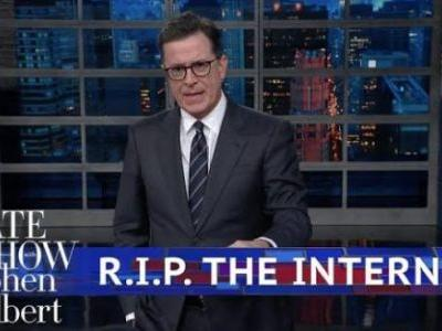 Stephen Colbert has the only net neutrality explainer you need to watch