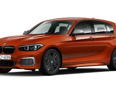 This Is The Last Six-Cylinder, Rear-Wheel Drive BMW 1-Series