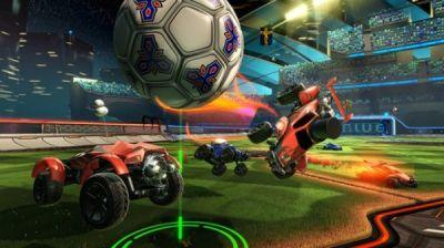 Rocket League was the best-selling game on the PS Store in 2016