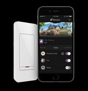 IDevices Introduces Instant Switch at CES 2017 - Geek News Central