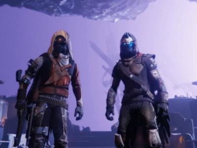 Destiny and Bungie are breaking up with Activision