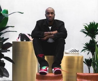 Virgil Abloh Set to Be the Subject of Career-Spanning Exhibition