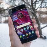 Regular Moto X4 starts receiving Android 8.0 Oreo in the US