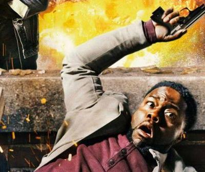 Quibi Orders Die Hart Sequel from LOL Studios Starring Kevin Hart!