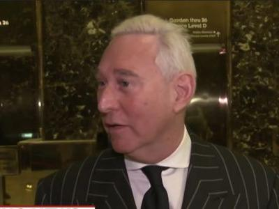 Roger Stone Reportedly Tried to Get Hillary Clinton Emails from Wikileaks Julian Assange