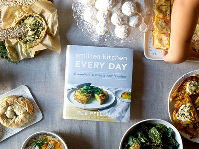 Inside 'Smitten Kitchen Every Day,' the Second Cookbook From Blogger Deb Perelman