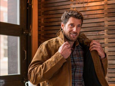 7 warm winter jackets any guy can buy for under $100