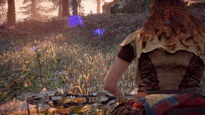 New Horizon Zero Dawn patch is out now, fixes New Game +, Ultra Hard Mode issues