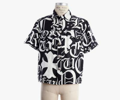 Chrome Hearts Preps Art Basel-Exclusive Capsule Collection