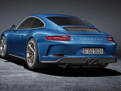 Porsche 911 GT3 Touring Package Launched To Hit Back At 911 R Flippers