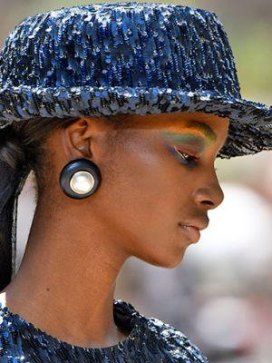 Chanel's Take on Unicorn Makeup Trend Fit for a French Girl