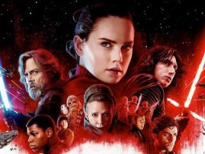 'The Last Jedi' Doesn't Care What You Think About 'Star Wars' - And That's Why It's Great