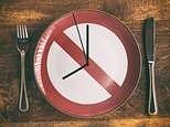 Fasting for 24 hours three times a week REVERSED type 2 diabetes in a trio of men