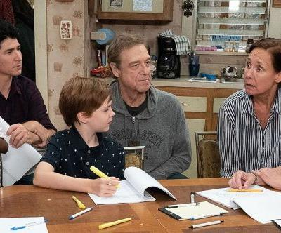 First The Conners Photo as Production Begins on Roseanne Spinoff