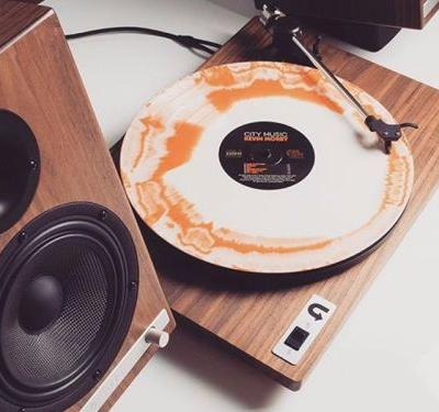 This startup's record player is the one serious audiophiles should buy