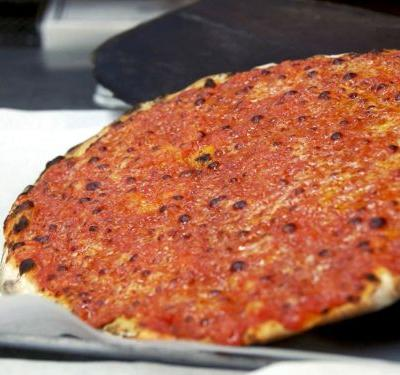 Watch: Does New Haven Serve the Best Pizza in America?