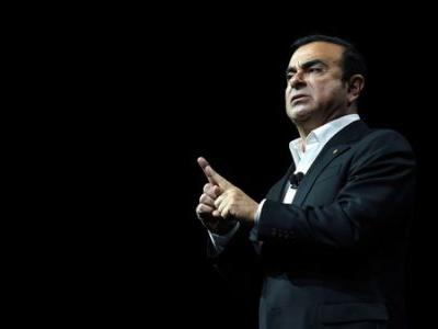 Nissan Chairman Ousted Amid Investigation Over Financial Misconduct