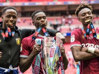 Africans Abroad: Fikayo Tomori, Tammy Abraham show EPL talent at Wembley