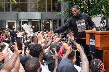 Meek Mill Still Waiting to Find Out If He's Granted a New Trial After 'Disgraceful' Court Hearing