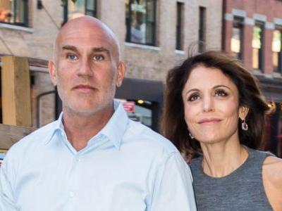 Bethenny Frankel's On/Off Boyfriend Dennis Shields Reportedly Found Dead in Trump Tower at 51 Years Old