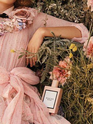 Gucci Launches Its Newest Fragrance