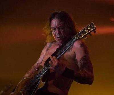 High On Fire Cancel More Tour Dates To Avoid Further Toe Amputations