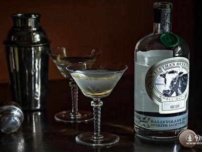 The Best Martini Challenge in the World Reconvenes in London