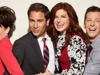 NBC Sets Will & Grace Series Finale Date And Retrospective Special