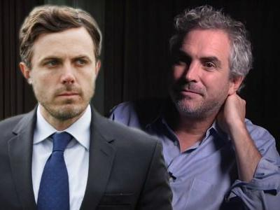 Gravity Director & Casey Affleck Team For Horror TV Series