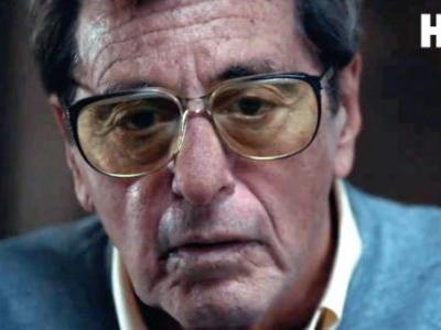 Paterno Movie Trailer
