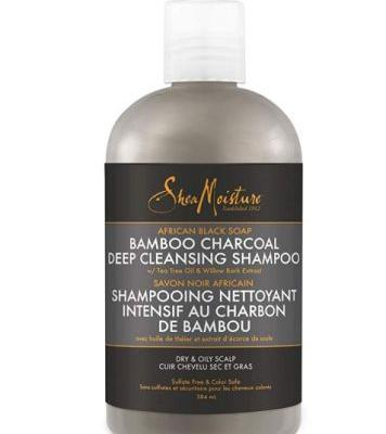 The Best African Black Soap Shampoos for Clarifying Dirty Strands
