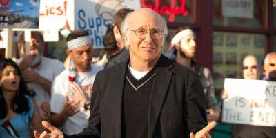 Curb Your Enthusiasm's Larry David Isn't Interested In Being Batman In First Season 9 Trailer