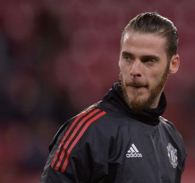 De Gea happy with 'important' wonder save after Man United scrape Sevilla draw