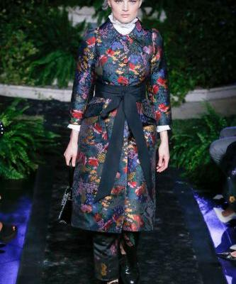 Your First Look At The Entire Erdem x H&M Collection