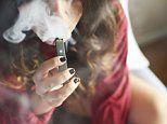 E-cigarettes are NOT as safe as we've been led to believe