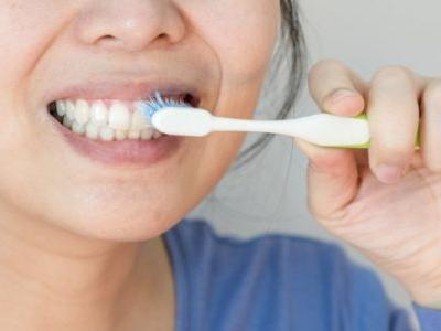How to Brush Your Teeth Properly, Including Stopping Over-Brushing