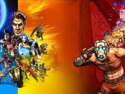 Borderlands Legendary Collection, BioShock: The Collection, XCOM 2 Collection Out Now on Switch