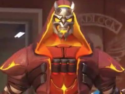 Blizzard Teases Epic Skins For Overwatch Characters Like Reaper, Zenyatta, And More