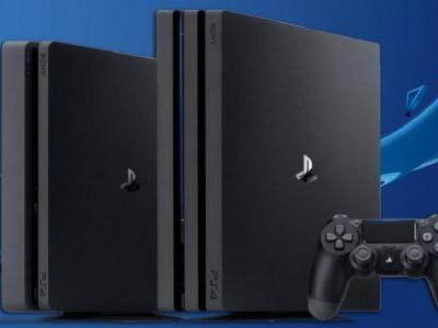 PS4 console sales continue to slow in anticipation of PS5 launch