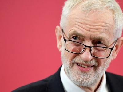 Jeremy Corbyn says Labour will campaign to remain in the EU in a second referendum to prevent a no-deal Brexit