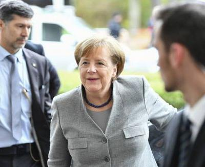 German government talks collapse after small party walks out