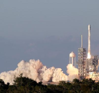 Watch live: SpaceX to launch Falcon 9 carrying Spacecom AMOS-17 satellite after explosion destroyed first one in 2016