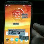 Here are the first live pictures of the Moto E5 Plus
