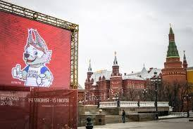 Hotels in Moscow & St. Petersburg enjoys the boost up due to World Cup 2018