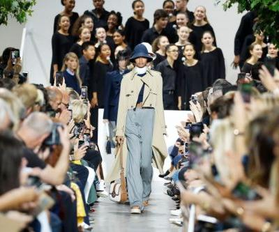 Michael Kors Shares His Optimistic View of America for Spring 2020